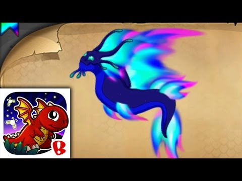 How to Breed Aurora Dragon 100% Real! DragonVale! [Rainbow-type]