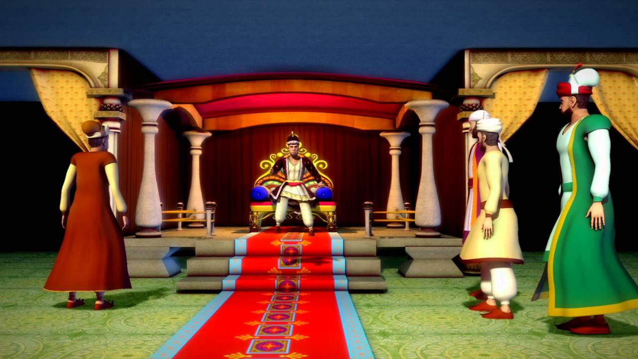 chhatrapati shivaji animation movie 1st look directed by