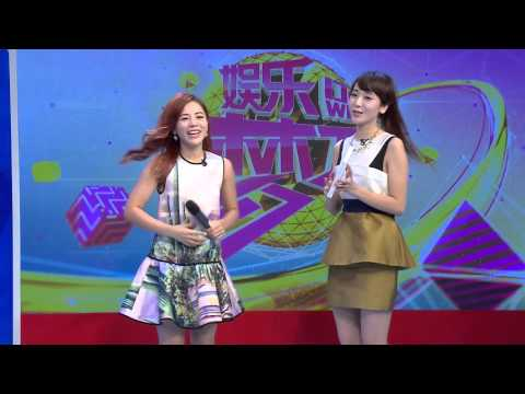 The Opening of  A Singer's Interview-Broadcast on Zhejiang Satellite TV