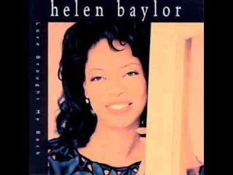 Helen Baylor - Love Brought Me Back ( CD Completo )