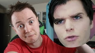 Onision Is Going To Sue me!?