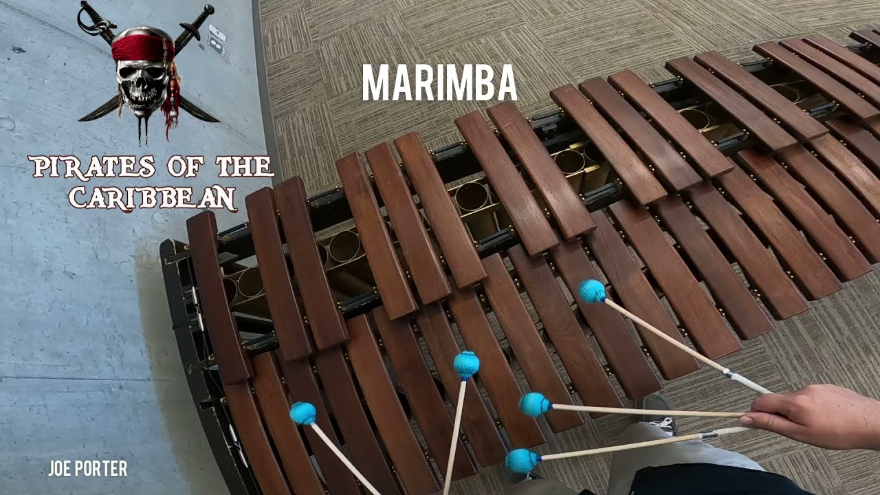 Fun Movie Music on A Lot of Musical Instruments!!!