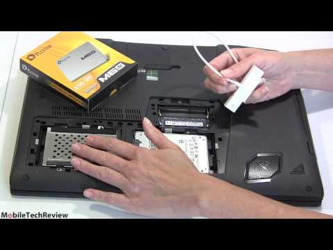 How to Upgrade Your Laptop with an SSD Drive