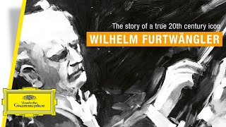 Wilhelm Furtwängler – Complete Recordings on Deutsche Grammophon and Decca (Trailer)