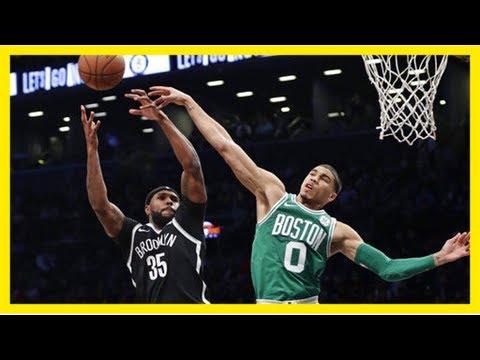 Hochman: 'How is Tatum 19?' STL's latest NBA stud is vital to streaking Celts