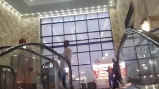 Jalan Menuju Al Safwa Tower Dar Al Ghufran Hotel Makkah