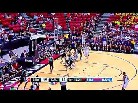5'5 -- Yuki Togashi -- NBA -- 12 points in 10 minutes highlights -- @nba @mcuban @dallasmavs