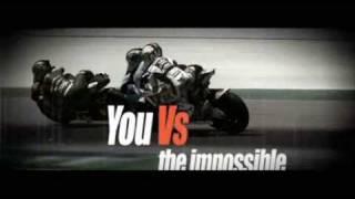 MotoGP 08 (PlayStation 3) Trailer