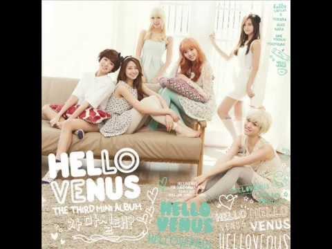 Hello Venus - Do You Want Some Tea (1) [DOWNLOAD+LYRICS] 3ER Mini Album  (Do You Want Some Tea?)