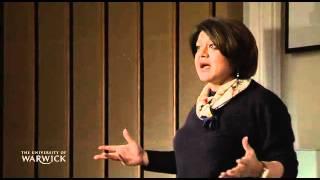 Baroness Shriti Vadera, Warwick Economics Summit