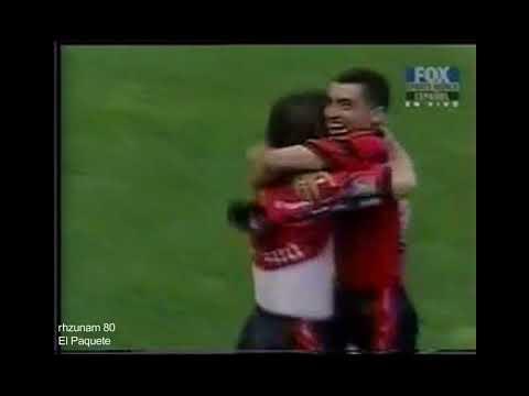 Futbol Mexicano Irapuato 2 Cruz Azul 1 (Invierno 2000)