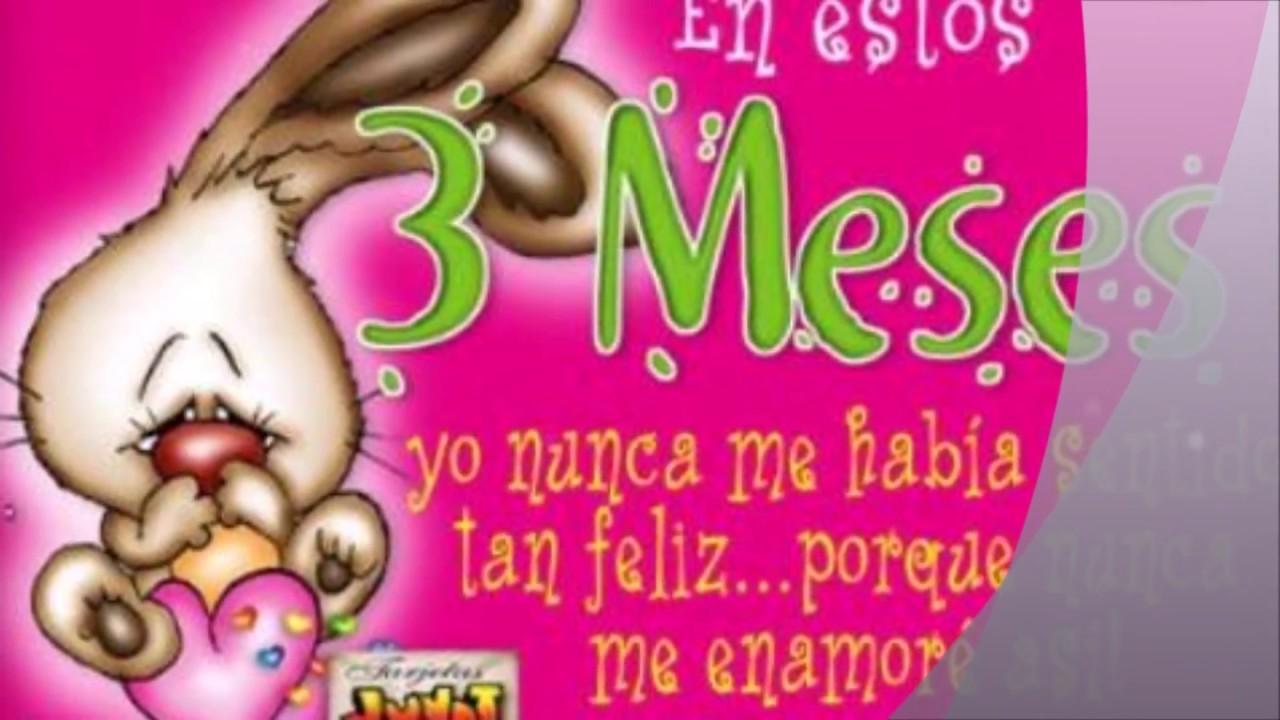 28 Meses Mi Amor: Te Amo Keyla Feliz Tres Meses Mi Amor