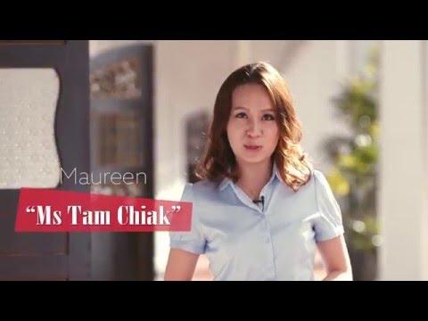 CHIAK local Trailer