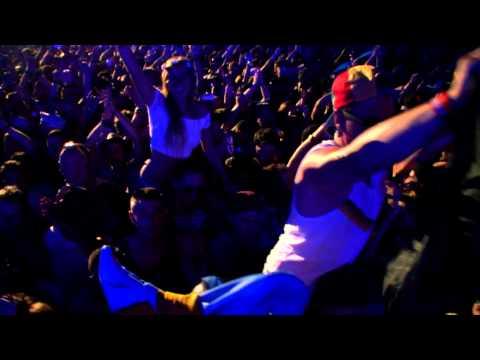 Dimitri Vegas & Like Mike -Project T Martin Garrix Faul Changes vs CUBA Live at Tomorrowland 2014
