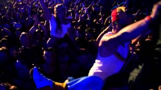 Dimitri Vegas & Like Mike Project T Martin Garrix Faul Changes vs CUBA Live at Tomorrowland 2014