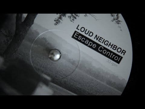 WT04: Loud Neighbor • Escape Control