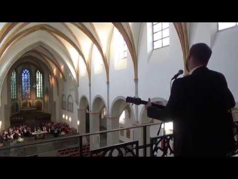 Ich kenne nichts - Xavier Naidoo (Hochzeitsversion - Richard Geldner COVER)