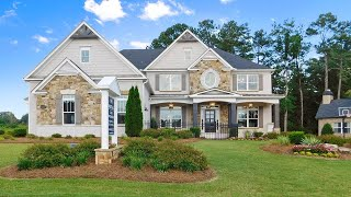 FOR SALE NOW - TOLL BROTHERS MODEL HOME NORTH OF ATLANTA (SOLD)
