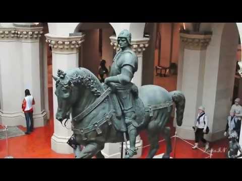 Музей изобразительных искусств имени А.С. Пушкина