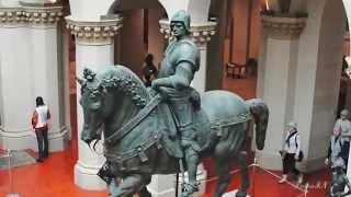 видео волхонка 12 музей пушкина