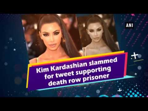 ODM & Evelyn In The Morning - San Bernardino DA Slams Kim Kardashian's Death Row Inmate Plea