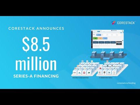 corestack-announces-$8.5-million-series-a-financing