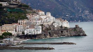 Свадьба в Амальфи - Wedding in Amalfi