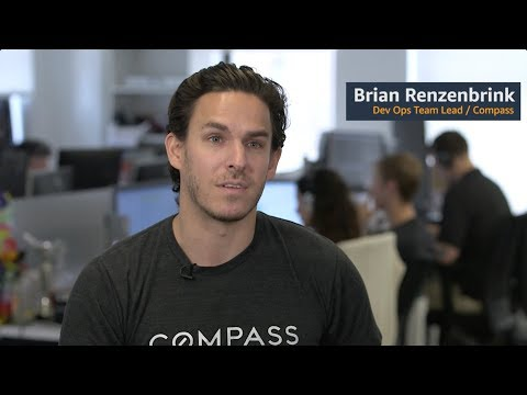 How Compass Finds Your Dream Home in Record Time