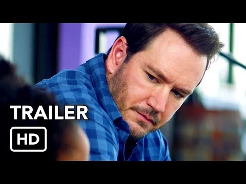 "The Passage (FOX) ""Most Important Girl In The World"" Trailer HD - Mark-Paul Gosselaar series"
