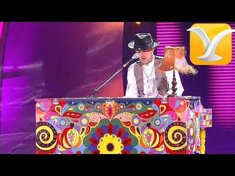 Jesse & Joy - Llorar - Festival de Viña del Mar 2014 HD