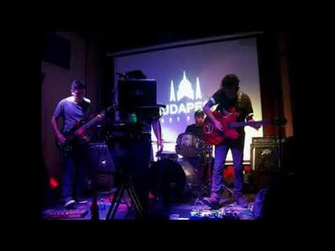 Budapest Post Punk-Las Frases Que Callamos-Factory Music-23-9-17