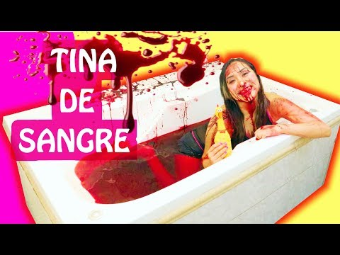 TINA DE SANGRE challenge | Extra Palomitas Flow | Sonny Batits