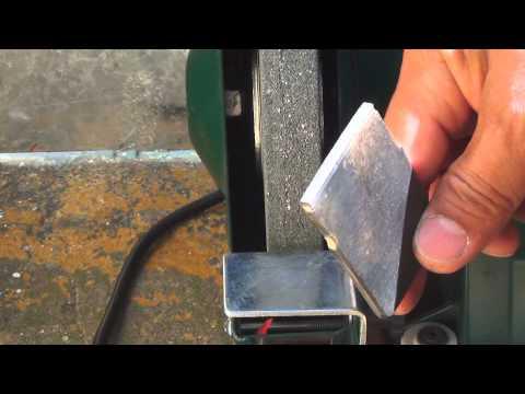 видео: Правка абразивного круга инструмент