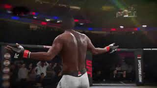 Israel adesanya vs robert whittaker