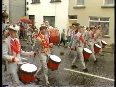 Omagh 12th 1990