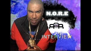 NORE Reflects On His First Encounter With Method Man