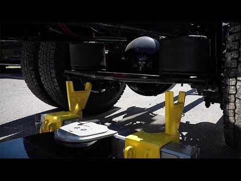 Heavy-Duty Underlift Attachments Video 2019