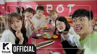 [MV] Kim Su Hyun(김수현) _ Around The World(지구 한 바퀴)
