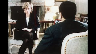 DIANA - THE INTERVIEW: Controversy 25 years after the fact