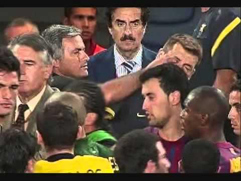 Jose Mourinho: 'Tito Vilanova death is a sad day for football' RIP Tito Vilanova