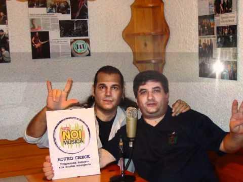 SOUND CHECK – Radio Noi Musica