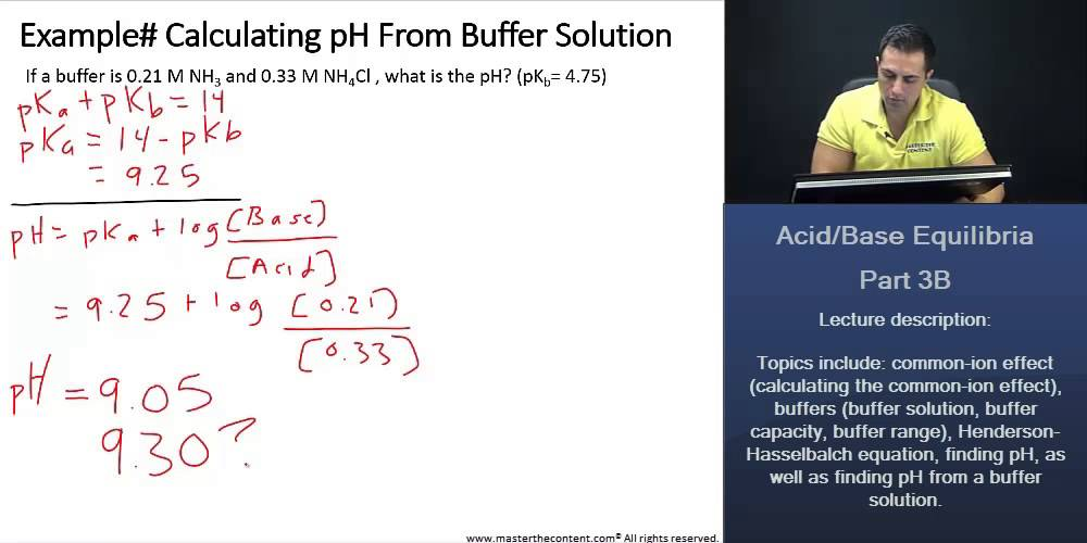 meet edgar vs buffer solution
