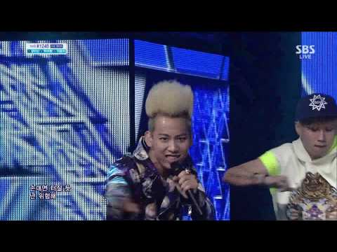 LC9 [MaMa Beat] @SBS Inkigayo 인기가요 20130519