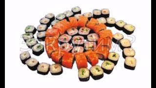 Доставка суши. Омск. Роллы и суши(Телефон заказа суши: 320-520. Меню на www.kimikim.ru., 2012-03-23T06:16:37.000Z)