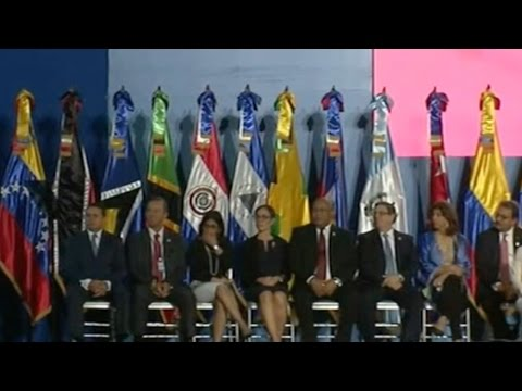 Latin American and Caribbean states concerned about US protectionism