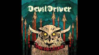 Watch Devildriver Waiting For November video