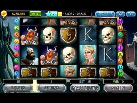 Slot City Game