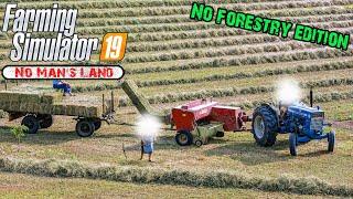 Time to buy new land? ★ Farming Simulator 2019 Timelapse ★ No Man's Land ★ 19