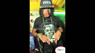 Tommy Lee - Gyal Gimmie Wine [Raw] (So Unique Riddim) July 2012