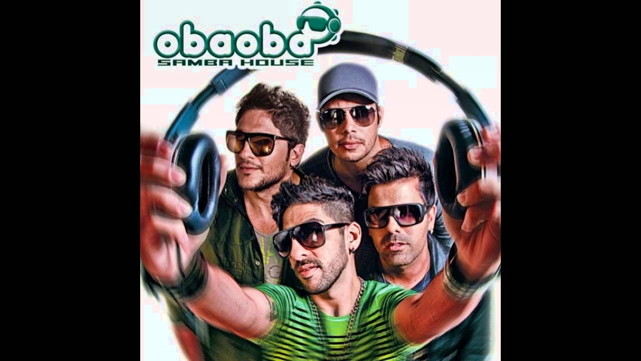 cd oba oba samba house 2013 gratis